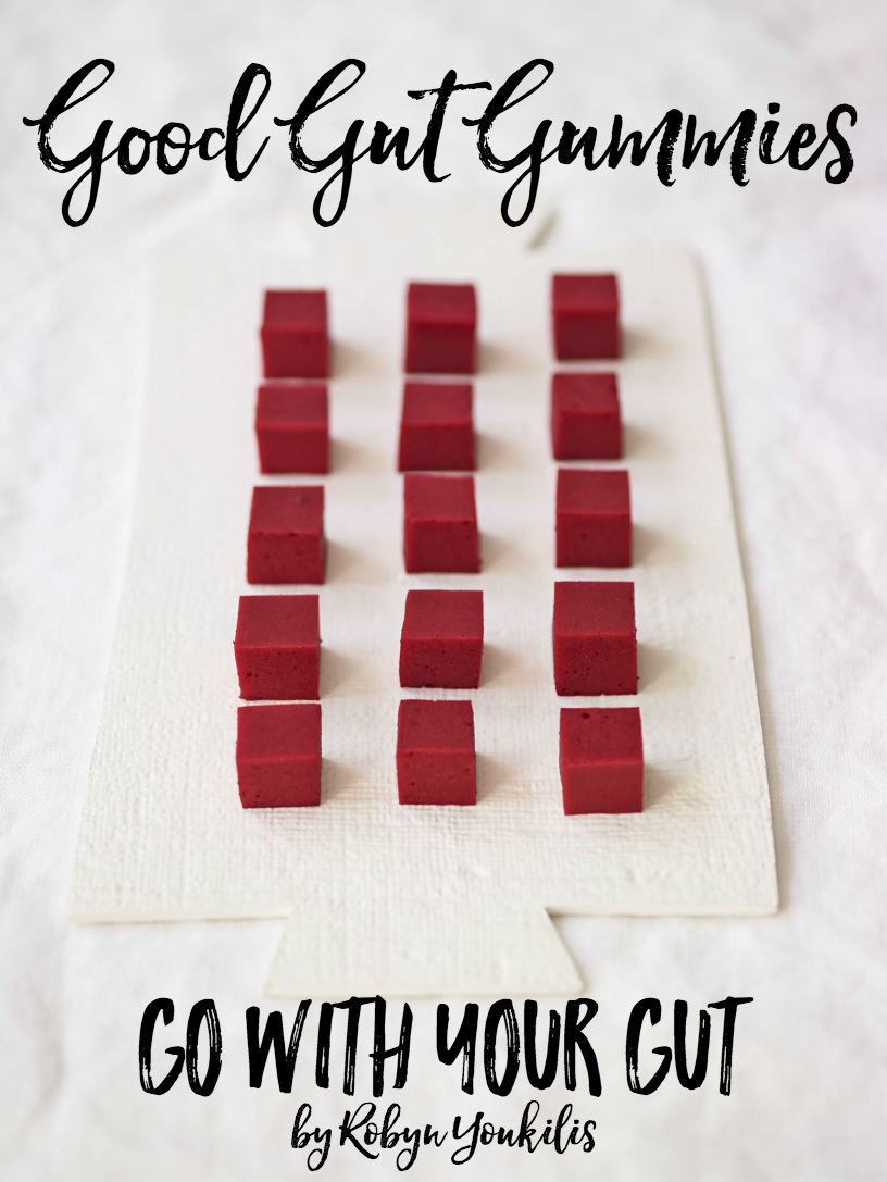 good gut gummies
